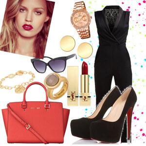 Outfit Arbeit muss nicht immer langweilig sein!!!!  von Jeanine