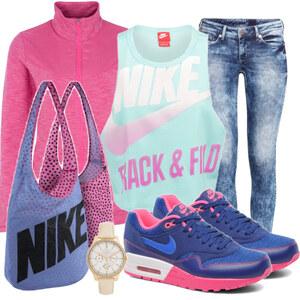Outfit Nike <3  von CC-Fashion