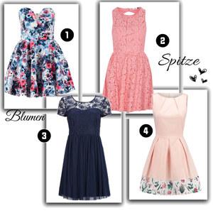 Outfit Schöne Kleider von domodi