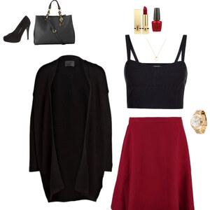 Outfit Love spring. von llisa41