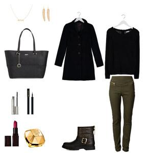 Outfit love fall. von llisa41