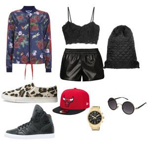 Outfit Sport von Xenia