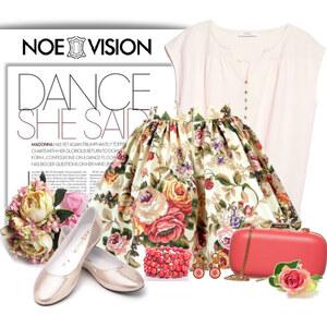 Outfit noevision von Ania Sz