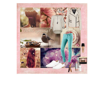 Outfit Spring! von Mia :D