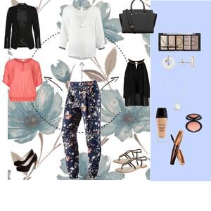 Outfit Dezenter Highlighter von Mia :D
