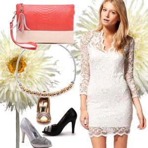 Outfit Strahlend im Mai von Lesara