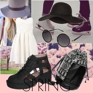 Outfit spring von Soraya Loch