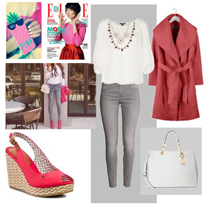 Outfit city von Claudia Giese