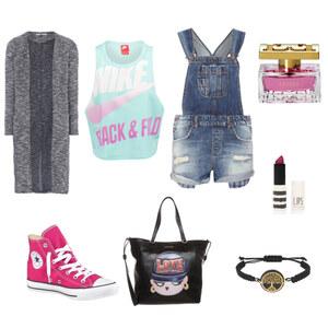 Outfit my feel von Rabia Funda
