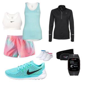 Outfit Nike#JustDoIt von l.hanle