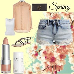 Outfit Spring von Lisa Schuster