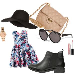 Outfit Sommer Feeling <3 von Nina Dörr