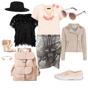 Outfit Pink Breeze von Vivacious