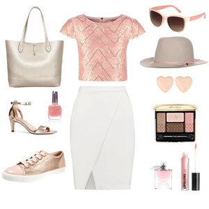 Outfit Early Summer von Vivacious