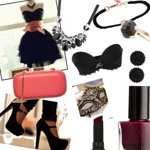 Outfit Sweatheart <3 von Jeanine