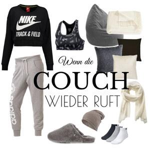 Outfit Wenn die Couch wieder ruft.. von l.hanle