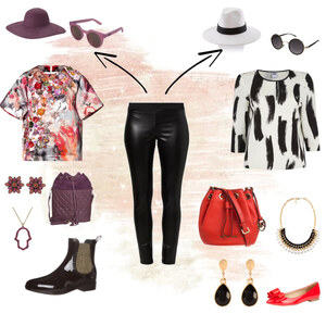 Outfit Moody von Vivacious