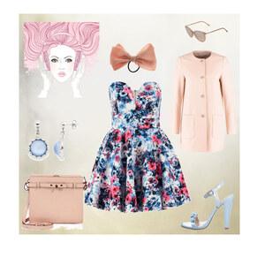 Outfit Pastell Kiss von Vivacious