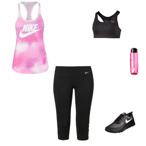 Outfit Going to be sporty... von Lea Jo