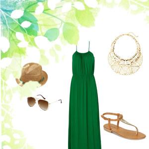 Outfit Summer feeling ☼ von Lea Jo