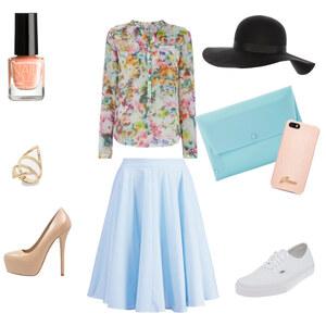 Outfit spring von Xenia