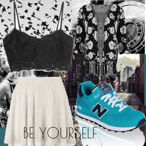 Outfit be yourself ;) von Soraya Loch