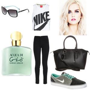 Outfit Urban Life von saraba98