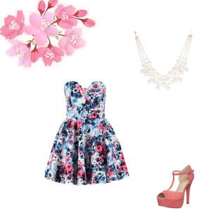 Outfit Springtime  von Lea Jo