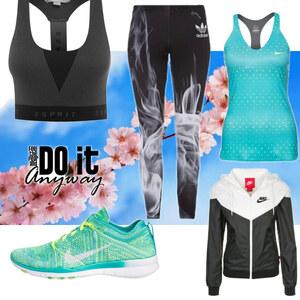 Outfit Just do it! von Frabau2509