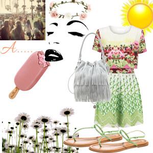 Outfit almiiiii von Almedina SI