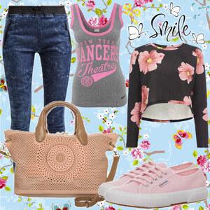 Outfit Smile  von CC-Fashion