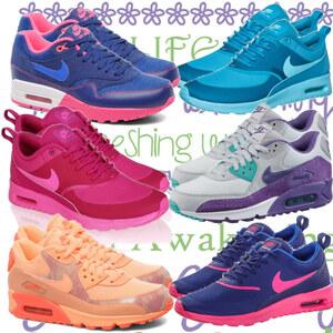 Outfit Nike Schuhe  von CC-Fashion