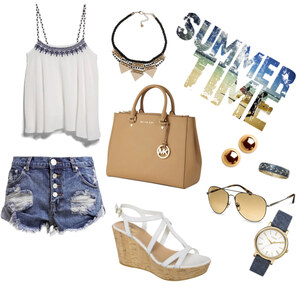 Outfit Summer time♥ von l.hanle