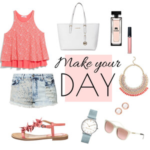 Outfit Make your day!♥ von l.hanle