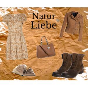 Outfit Naturliebe von Katinka