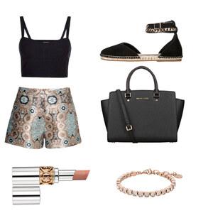 Outfit Espadrilles like Peppy short von BB Foxy