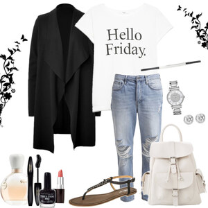 Outfit Sweet Friday Look von Natalie