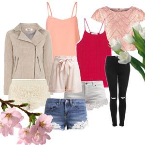 Outfit Spring von Lara Schreyer