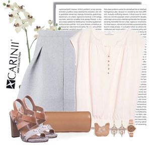 Outfit new von Ania Sz