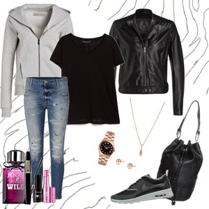 Outfit comfortable clothes von Natalie