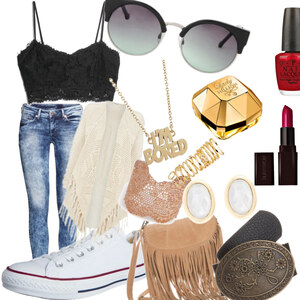 Outfit I Love i t!!  And you?!  von Jeanine