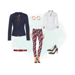Outfit Taufe 1 von Mia :D