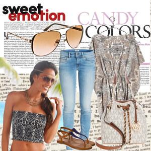 Outfit MK von CC-Fashion