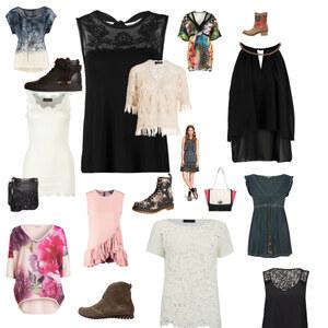 Outfit Meins von jacqueline-p