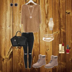 Outfit **Herbst** von Amiii123455