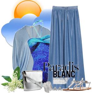 Outfit heaven von Ania Sz