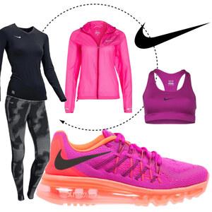 Outfit Let's run von domodi