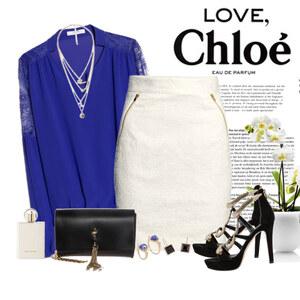 Outfit love chloe von Ania Sz