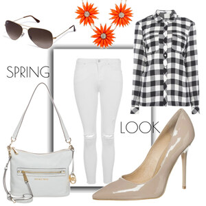 Outfit Spring Outfit von domodi