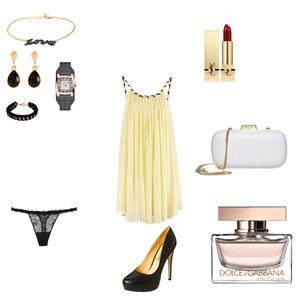 Outfit 2 von Sara Engel